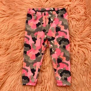 $5 SALE!!! Oshkosh baby girl leggings
